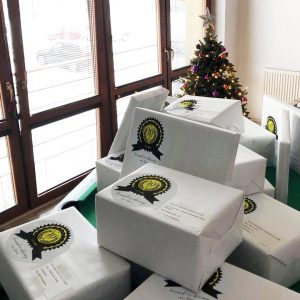 Presents for our clients