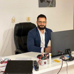 Štefan - CEO