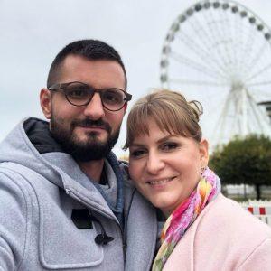 Stretnutie v Duisburg 2019