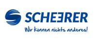 Logo Scheerer